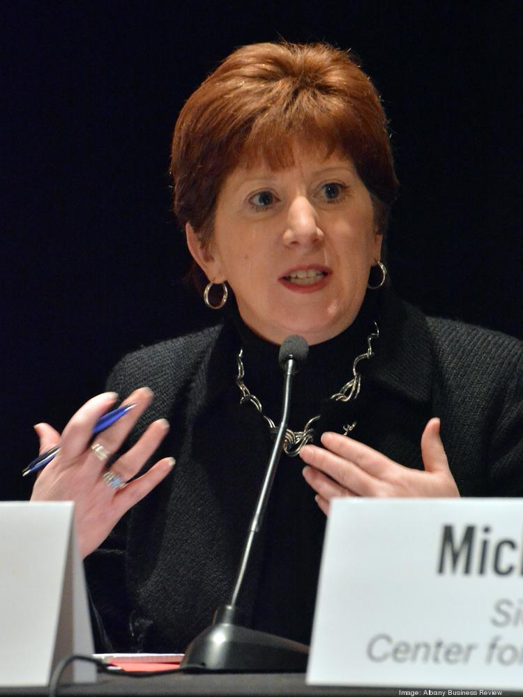 Sheehan and other Albany executives including the CEO of Albany Medical Center have teamed up to ask the state for assistance to reduce the city's $16 million deficit.