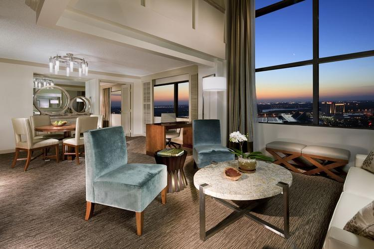 The List C Fla S Most Luxurious Presidential Suites