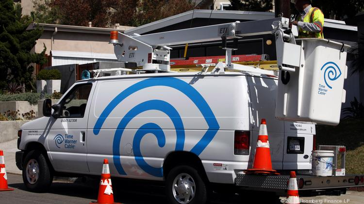 Time Warner Cable Inc. is being acquired by Comcast.