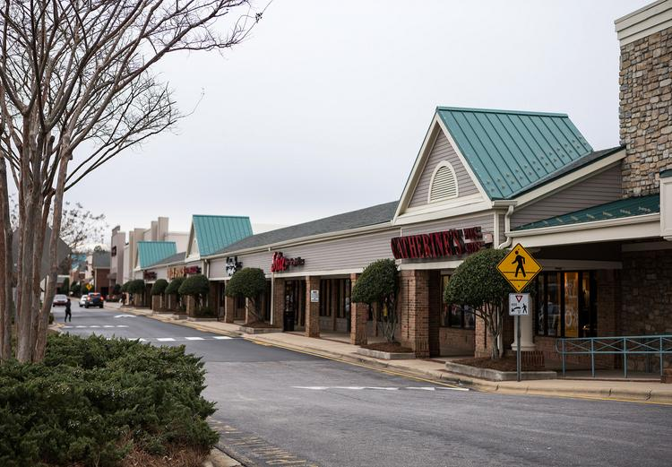 Kimco bidding to buy retail powerhouse in Cary - Triangle ...