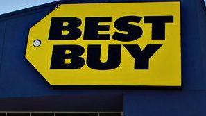 Best Buy anchors the retail buildings Wangard purchased.