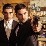 El Rey grants second season for Rodriguez's 'Dusk Till Dawn'