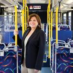 Hutto plugs in to Austin's transit network
