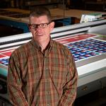 Best in Business: CEO profile for Stu Lungwitz, the Print Source