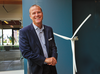 2015 Executives of the Year: Chris Brown, Vestas