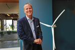 Cover story: Battle-tested Vestas shrugs off ill winds