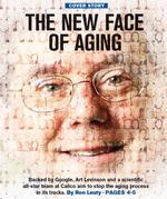The new face of aging: Chasing the secret to stopping the clock
