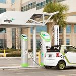 Alternative fuels take center stage at Houston Auto Show