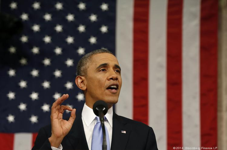President Barack Obama's call to provide better opportunities to the long-term unemployed will hit home in the Dayton region.