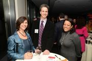 Guests at the PBJ Book of Lists Power Party.