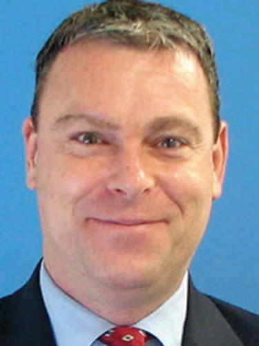 Steven Casey is exiting Buffalo City Hall for the private sector.