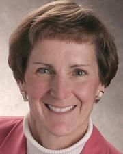 97. Maureen Hurley (Rich Products Corp.)