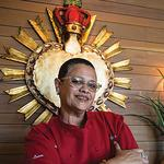 2015 Businessperson of the Year: <strong>Chef</strong> <strong>Silvana</strong> <strong>Salcido</strong> <strong>Esparza</strong>