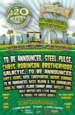 Partial 420 Fest line-up announced