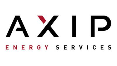 Valerus' contract services division rebranded as Axip Energy Services.