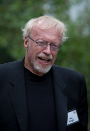 The University of Oregon alum and Nike Chairman Phil Knight.