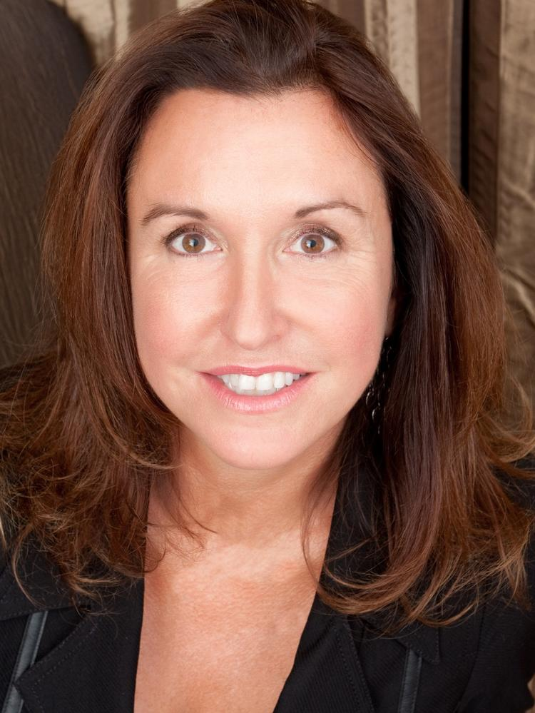 Kelly Hill, managing director of Hill Country Angel Network & Venture Management Partners