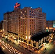 No. 2 The Peabody Hotel 464 rooms
