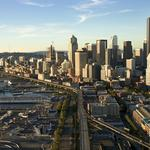 Seattle: The city that almost never sleeps