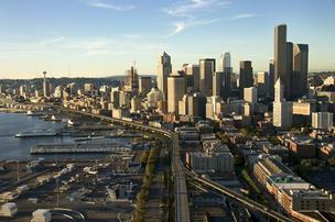 The Puget Sound Business Journal lists 2012 King County real estate deals by size. See the next images for the top 5 on the list. Get the full list, compiled by Research Intern Heather Walker, in the Feb. 22 print edition of the Puget Sound Business Journal. 