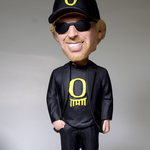 Phil Knight's a little poorer this year, but, not to worry, he's still doing just fine