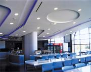 SPECIALTY CONTRACTORNEW CONSTRUCTIONDRYWALLAWARD OF EXCELLENCEBILL SNYDER FAMILY STADIUM PHASE II EXPANSIONMidwest Drywall Co., Inc., WichitaOwner: Kansas State University, ManhattanContractor: Mortenson/GE Johnson, A Joint Venture, Manhattan