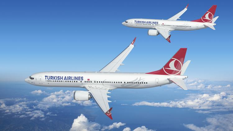 Turkish Airlines and Air China both launched expanded service from Houston this week.