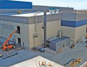 Renovation – Over $10,000,000 AWARD OF HONORSPIRIT AEROSYSTEMS PLANT 2 PAINT FACILITY ADDITIONMartin K. Eby Construction Co., Inc., WichitaOwner: Spirit AeroSystems, Inc., WichitaEngr: Burns & McDonnell, Wichita