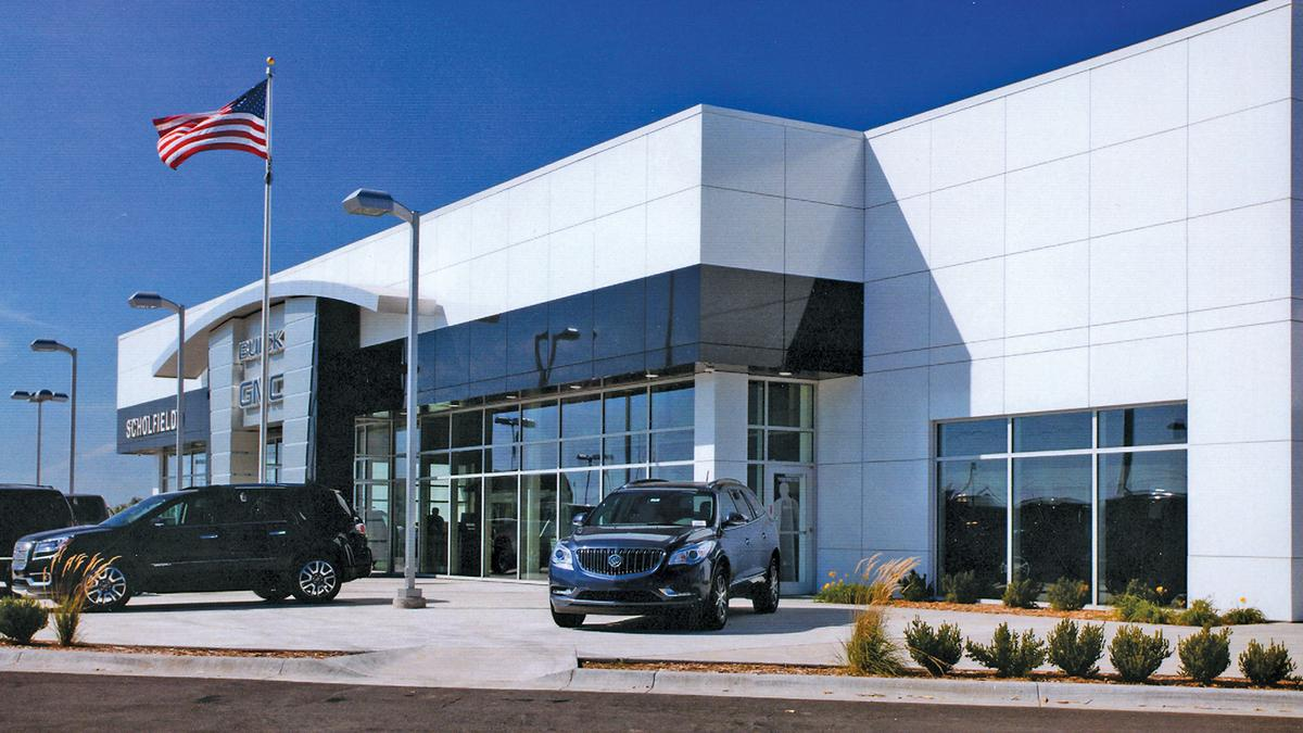 Car Dealerships Wichita Ks >> Wichita Business News Local Journal Of Wichita Business News .html | Autos Weblog