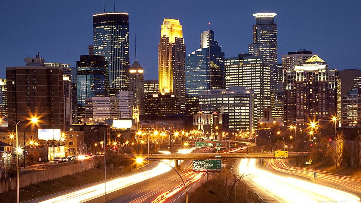 Minneapolis ranks among best cities for new college grads