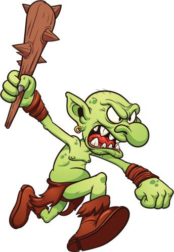 SAS is taking the fight to patent trolls.
