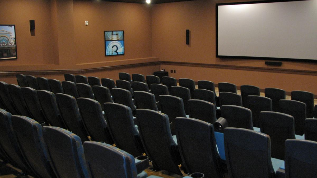 West Side Movie Theater Getting 1 Million Upgrade