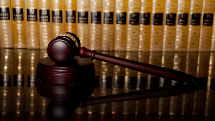 Birmingham's legal scene has experienced significant change in 2014.