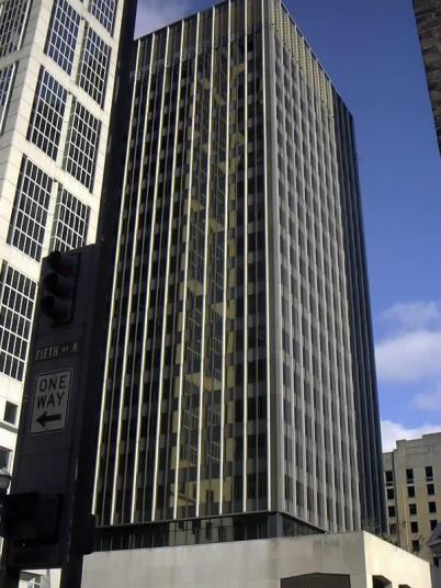 Boston-based Albany Road Real Estate Partners bought the ServiceSource Tower, also known as the 4th and Church Building, in April.
