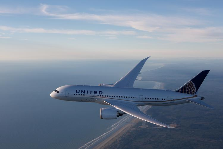 United Airlines is planning to resume 787 Dreamliner flights May 31.