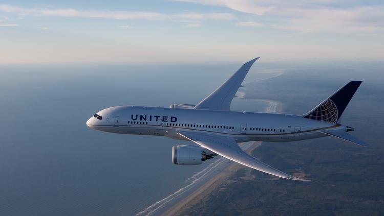United Airlines was the first North American airline to get a Boeing 787-9. Now, it's exchange a 10-plane order of the Dreamliners for 10 777-300ERs.