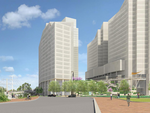 Carlyle Plaza Two won't host, will serve, NSF in Alexandria
