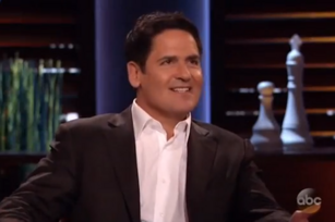 Sony hack reveals Mark Cuban's 'Shark Tank' salary, points to an 'insult'