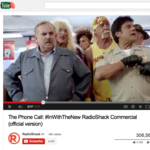 Super Bowl rehash: '80s stars take back RadioShack; Penney's posts 'toasty' tweets