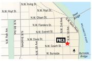 Pacific Northwest College of Art's new space will be located at 511 N.W. Broadway.