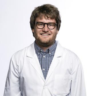 PillPack's founder and CEO is TJ Parker, who is also a registered pharmacist.