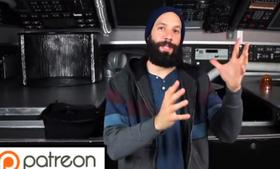 Jack Conte, cofounder and CEO of Patreon, talks about how Patreon works in a promo video for his crowdfunding website.