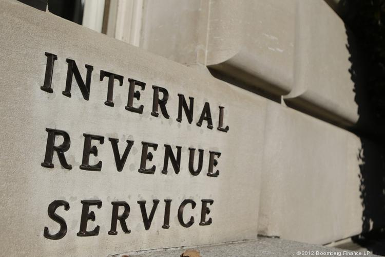 """The IRS last week apologized, saying it gave extra scrutiny to applications for tax-exempt status from groups with """"Tea Party"""" or """"Patriot"""" in their names."""