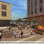 Land deal for $27 million Troy riverfront development moving forward