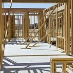 New-home sales in 2014 beat the previous year by 15 percent