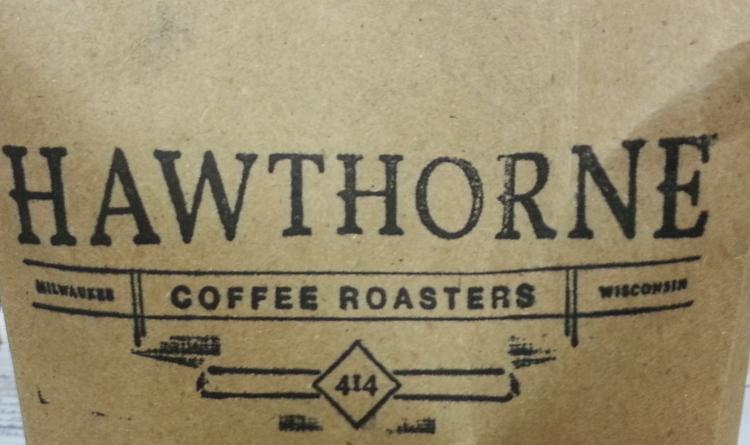 Hawthorne Coffee Roasters is owned by Steve Hawthorne and Wade Nemetz.