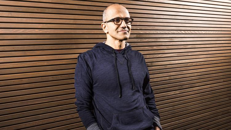 Microsoft CEO Satya Nadella will reportedly introduce the new Office for iPad on March 27.
