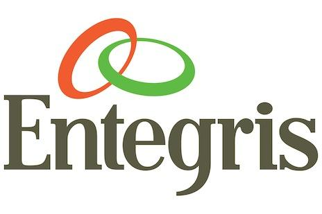 Entegris announced Tuesday it will acquire competitor ATMI Inc.