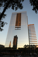 Duke, Pope & Land to put 3630 Peachtree on the market