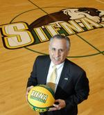 Siena pumping millions into basketball facility